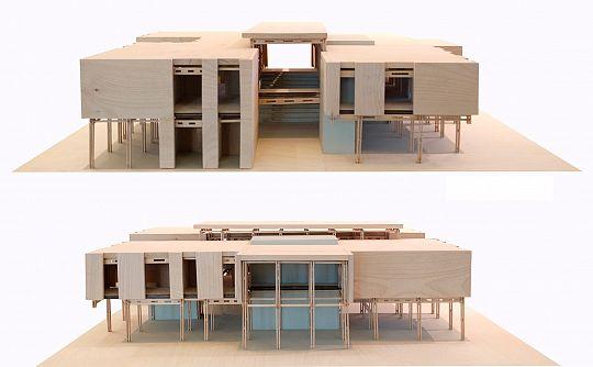architecture norway |